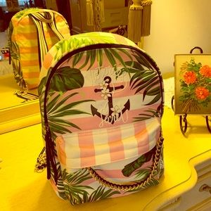 Victoria's Secret Paradise Backpack